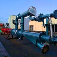 R系列煤粉燃烧器