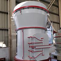 R型雷蒙磨粉机